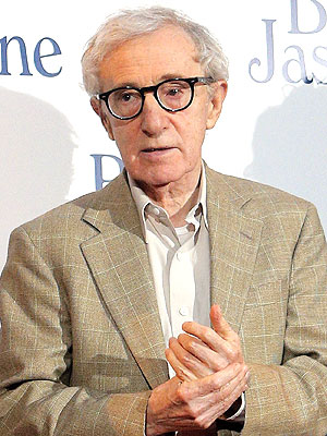 Woody Allen Lashes Back: 'Of Course, I Did Not Molest Dylan'