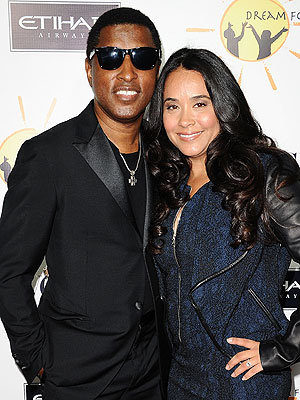 Kenneth 'Babyface' Edmonds Weds Nicole Pantenberg