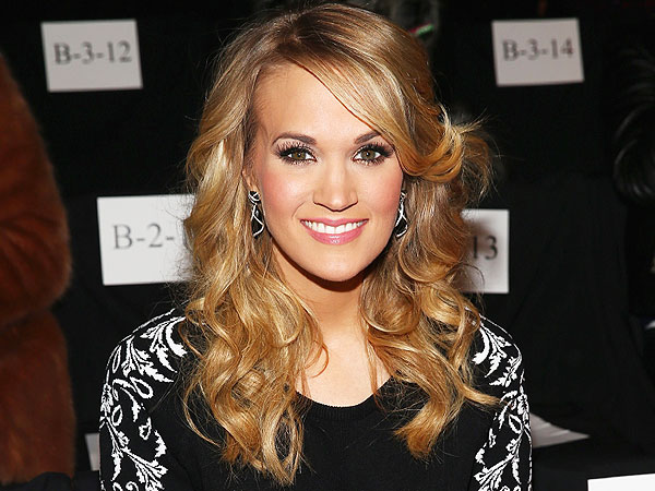 Carrie Underwood Reveals Her Latest Splurge
