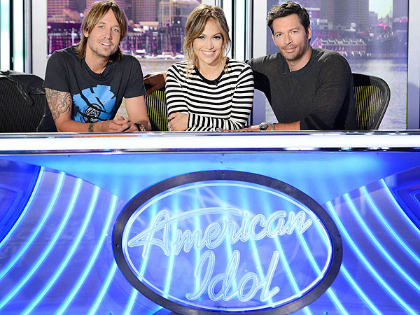 American Idol: Early Favorites Make the Top 10 Boys