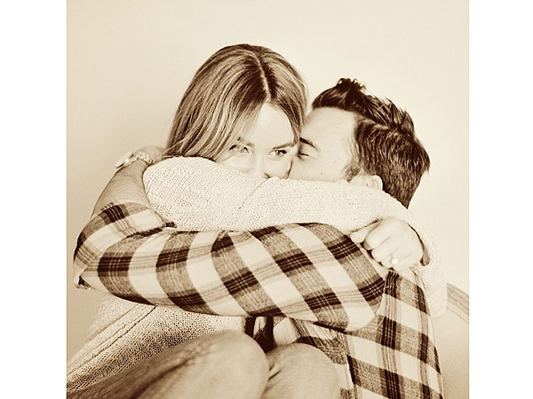 Lauren Conrad Shares Anniversary Pic of Her and 'Favorite Valentine' William Tell
