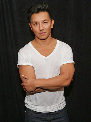Prabal Gurung Show Disrupted by Streaker in Thong at New York Fashion Week