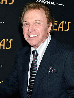 Steve Lawrence Releases Musical Valentine to Wife Eydie Gorme
