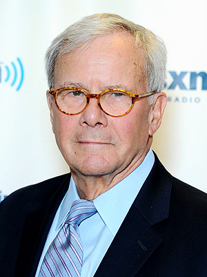 Jane Pauley Shares How Tom Brokaw Broke Cancer News