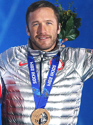 'Bro-Nodding' with Bode Miller: PEOPLE's Encounter with the Record-Breaker