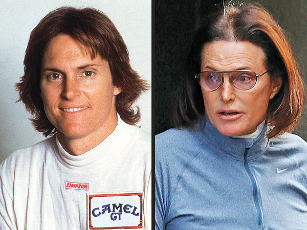 Bruce Jenner Transgender Rumors Are 'Absurd,' Says a Friend