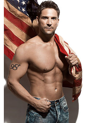 Jeff Timmons: Maintaining a Stripper's Body Is Hard Work