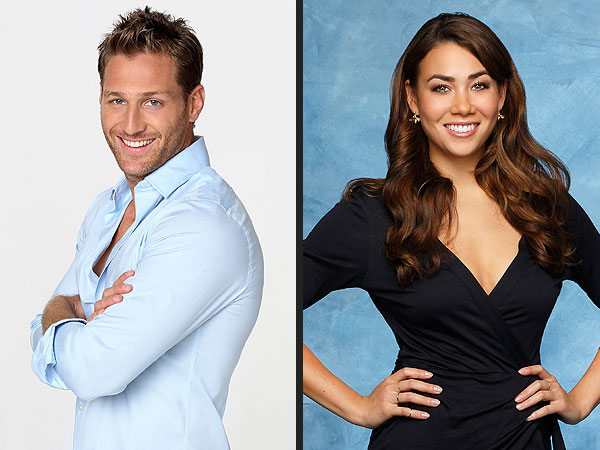 Juan Pablo's Bachelor Blog: Sharleen 'Has All My Respect'