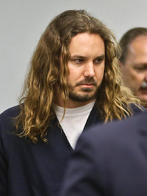Tim Lambesis, As I Lay Dying Frontman, Pleads Guilty to Trying to Hire Someone to Kill His Wife