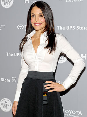 Bethenny Frankel Denies Returning to The Real Housewives of New York City