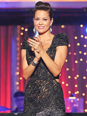 Brooke Burke-Charvet on Dancing with the Stars Exit: 'Change Is a Positive Thing'