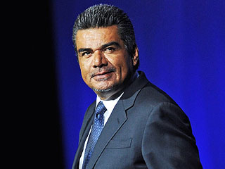 George Lopez Says He Was Mistaken for a Housekeeper at N.Y.C. Hotel