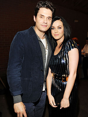 Katy Perry and John Mayer Split: Report