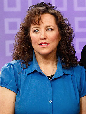 Michelle Duggar Reveals She Struggled with Bulimia as a Teen