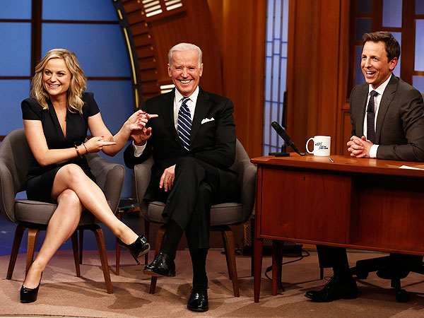 Seth Meyers 'Late Night' Debut: PEOPLE's TV Critic Weighs In