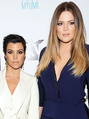 Khloe and Kourtney Kardashian Robbed: Homes Reportedly Burglarized