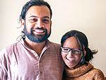 Indian Acid Attack Survivor Finds Love – and a Job as a TV News Anchor