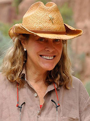 Aspen Socialite Nancy Pfister Died from a Head Injury with a Blunt Object: Coroner