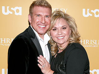 Todd Chrisley on His Family Drama – and That $45 Million Bankruptcy