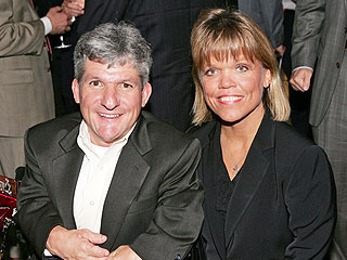 WATCH: Matt and Amy Roloff Talk Dating After Divorce on Little People, Big World