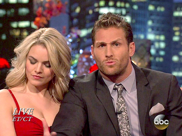 Bachelor Finale: Juan Pablo Justified or Just a Jerk?