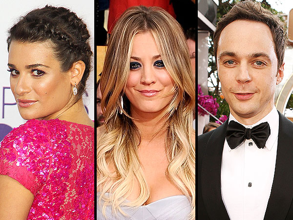 Kids' Choice Awards Presenters Announced: Lea Michele, Kaley Cuoco and More