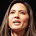 Olivia Munn Says She 'Could Possibly Teach Seventh Grade Economics' | Olivia Munn