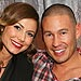 Stacy Keibler Marries Jared Pobre in Beach W