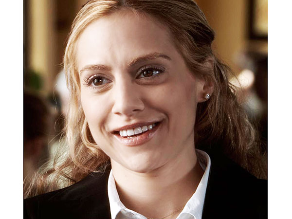 Brittany Murphy's Last Film 'Something Wicked' Released 4 Years After Her Death