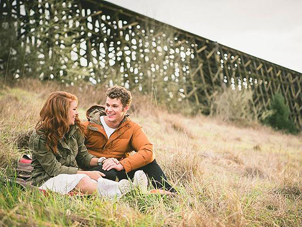 Jeremy Roloff Engaged to Audrey Mirabella Botti