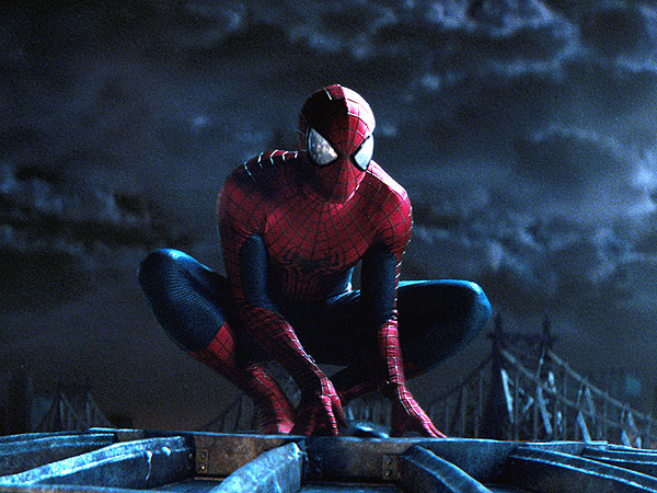 "Amazing Spider-Man 2 ""Final Trailer"" Released"
