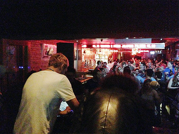 Sad to See SXSW Come to an End? Relive Festival Highlights from This Weekend