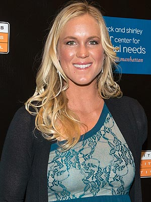 Bethany Hamilton: My Husband Keeps Me Surfing