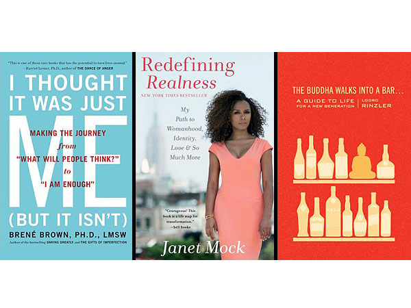 What We're Reading This Weekend: Inspiring Nonfiction
