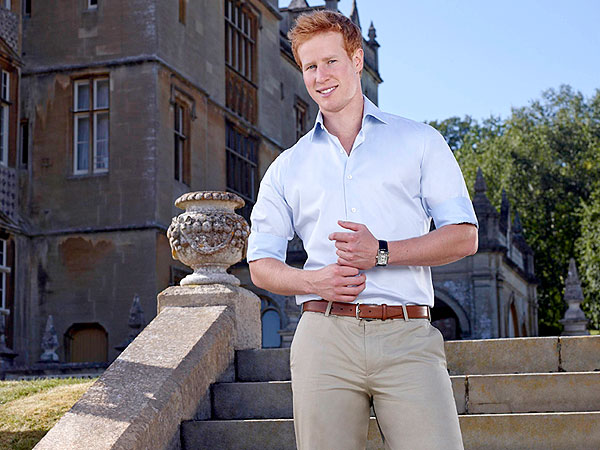 Prince Harry Lookalike Reality Show 'I Wanna Marry Harry' to Premiere in May