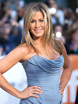 Jennifer Aniston: Justin Theroux Is a 'Killer' Cook