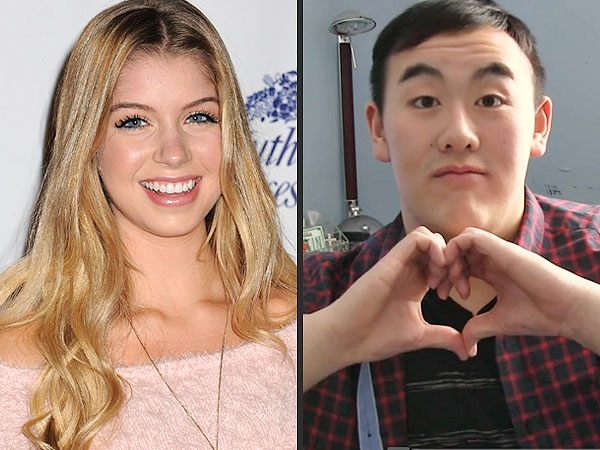 Allie DeBerry Going to Prom with Michigan Teen