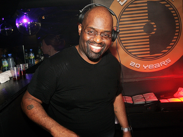 House Music Pioneer Frankie Knuckles Has Died