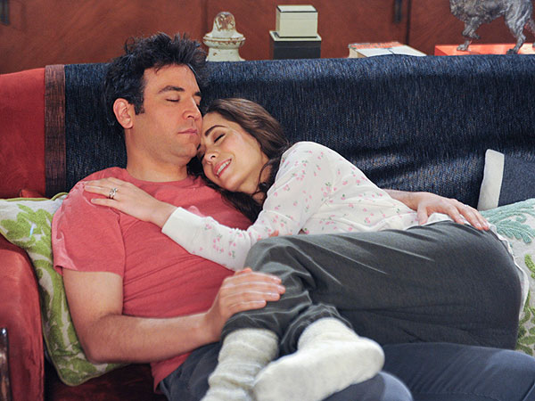How I Met Your Mother Finale: The Show Is Just Like Love