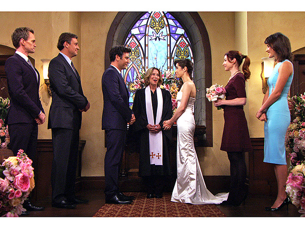How I Met Your Mother Ending: Creator Stands by Finale