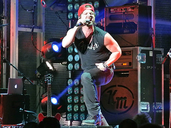 Kip Moore Admits His Career Has 'Hindered' Relationships