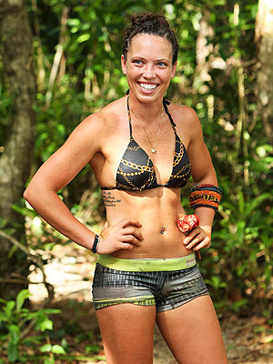 Survivor's Sarah Lacina: I Trusted the Wrong People