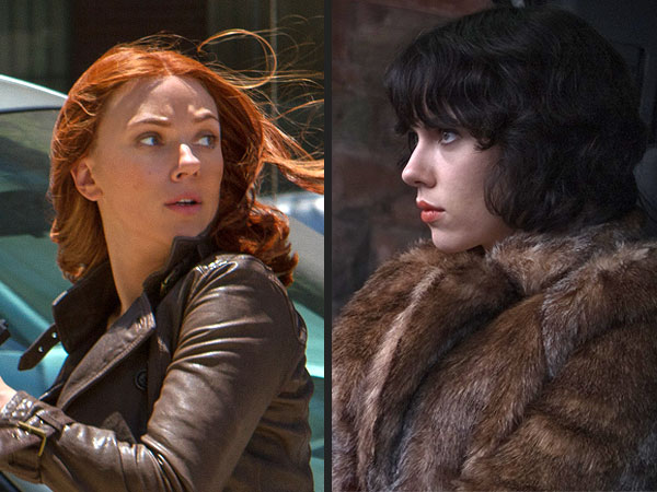 See This/Skip That: From a Heroic Captain America to an Evil Under the Skin