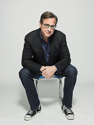 Bob Saget's Book Dirty Daddy: What's Inside