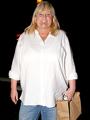 Debbie Rowe Engaged to Marc Schaffel