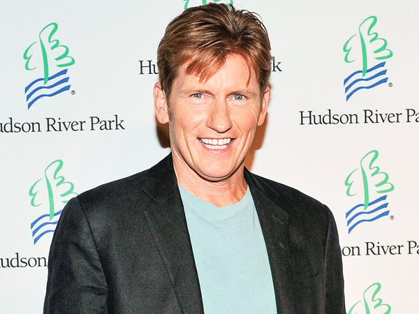 Why is Denis Leary Constantly Apologizing?