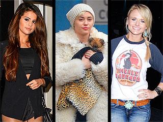 Prince George's 3-Week Adventure Begins, Selena Gomez Parties with the Jenners & More Weekend News