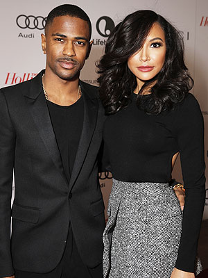 Naya Rivera, Big Sean Engagement Is Off