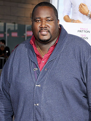 The Blind Side's Quinton Aaron Kicked Off Plane for Filling Two Seats