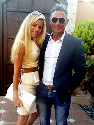 British Millionaire Fatally Shot, Bikini Model Ex Held by Police